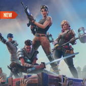 Fortnite Battle Royale Game Guide icon