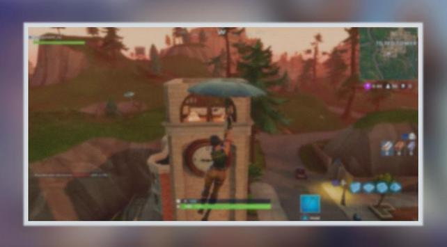 Fortnite Battle Royale Game Guide apk screenshot