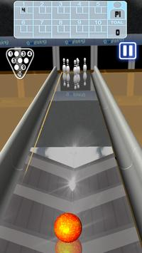 Real Bowling Crazy King 3D apk screenshot