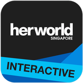 Her World SG Interactive icon