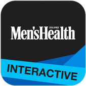 Men's Health SG Interactive icon
