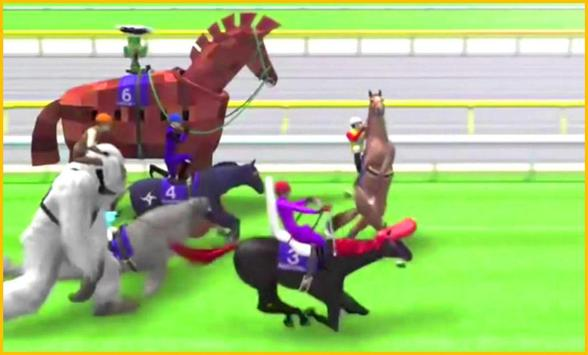 World Horses Cup screenshot 1