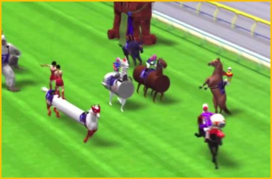 World Horses Cup screenshot 2
