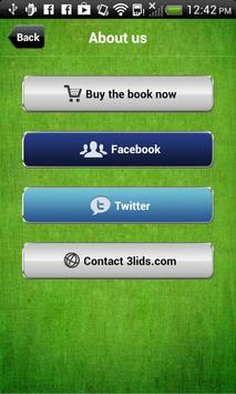 3Lids Marijuana Biz Calculator apk screenshot