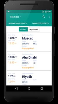 Indian Airports screenshot 2