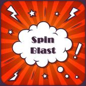 Spin Blast icon