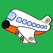 Plane Spin icon