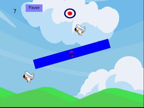 Plane Spin screenshot 1