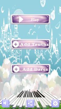Truth Or Dare Kids apk screenshot