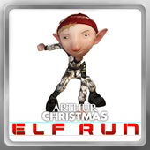 Arthur Christmas Elf Run For Android Apk Download
