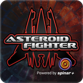 Asteroid Fighter icon