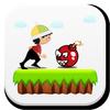 English Run icon