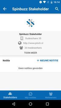 Spinbuzz screenshot 2