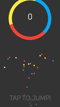 Easy Color Jump For Kids apk screenshot