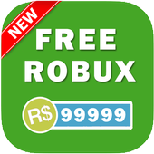 GET UNLIMITED FREE ROBUX 2018 icon