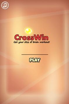CrossWin screenshot 1