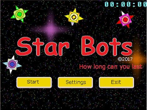 Star Bots poster