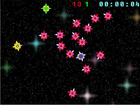 Star Bots apk screenshot