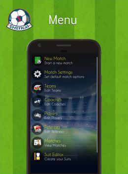 Football Referee screenshot 9