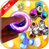 Guide Fidget Spinner icon