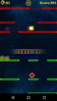 Spinner FallDown screenshot 2