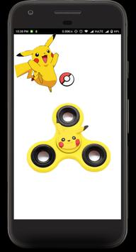 Fidget Spinner : ultimate Edition screenshot 2