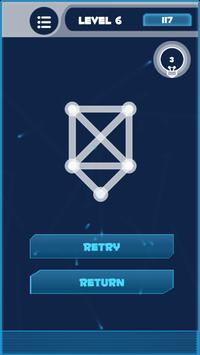 Draw One Line Puzzle Studio screenshot 1