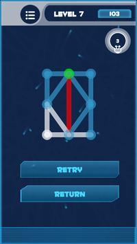 Draw One Line Puzzle Studio screenshot 5