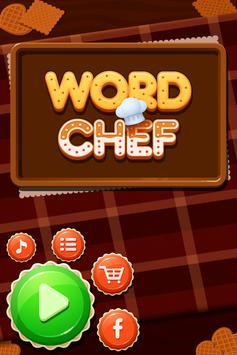 Word Chef screenshot 1