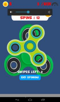 Geyser Spinner apk screenshot