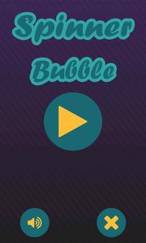 Shoot spinner  bubble screenshot 1