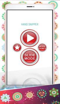 Fidget Spinner Fidget screenshot 1