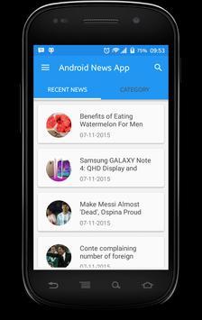 Spin Global Application apk screenshot