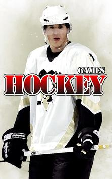 Hockey Games screenshot 1