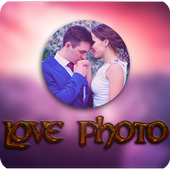 Love Photo Editor - Love Photo Frames icon