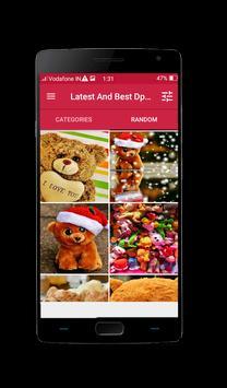 Latest & Best Dp and Status screenshot 7