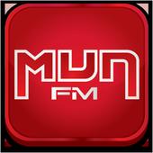 MUNFM icon