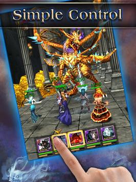 Heroes Of Night apk screenshot