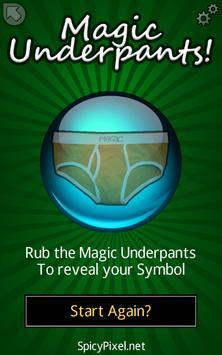Magic Underpants apk screenshot