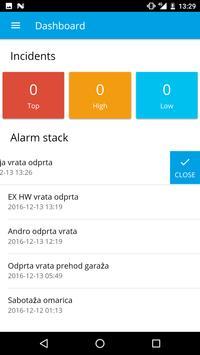 Door Cloud Manager apk screenshot