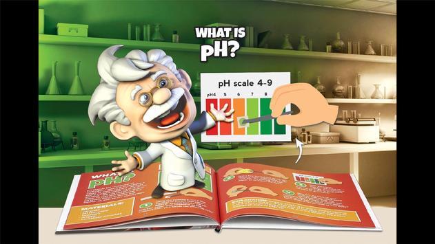 Professor Maxwell's 4D Lab screenshot 4