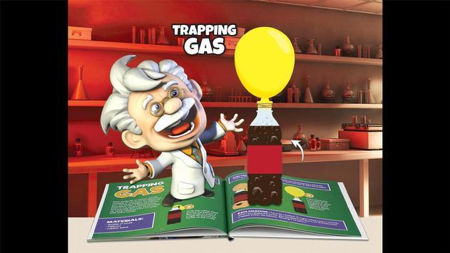Professor Maxwell's 4D Lab screenshot 5