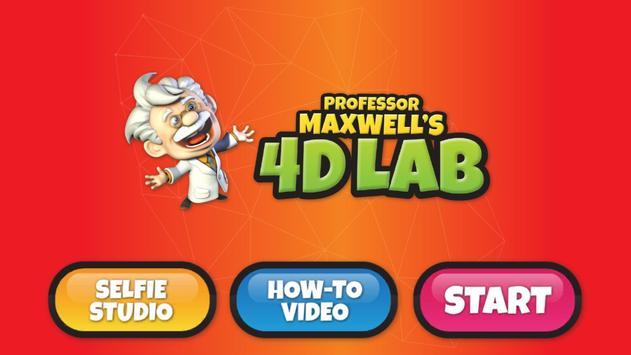 Professor Maxwell's 4D Lab screenshot 6