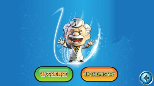 Professor Maxwell's 4D Lab screenshot 7