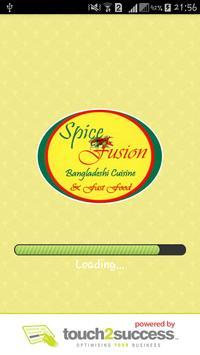 Spice Fusion poster