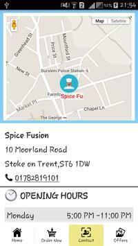 Spice Fusion screenshot 3