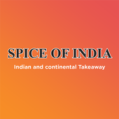 Spice of India icon