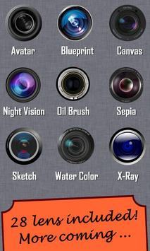 Camera Fun Free apk screenshot