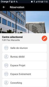 FdR Flex apk screenshot