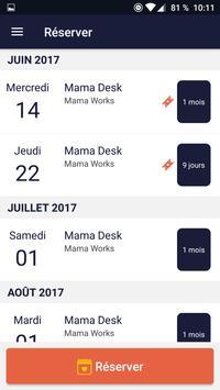 MamaWorks apk screenshot